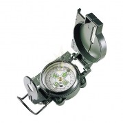 K&R Tramp hiking compass